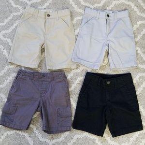 Boy Shorts Bundle Size 5